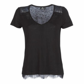 One Step  MELINDA  women's Blouse in Black