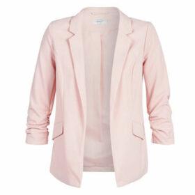 Only  ONLCAROLINA  women's Jacket in Pink