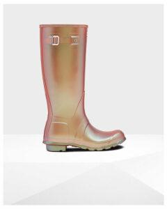 Women's Original Nebula Tall Wellington Boots