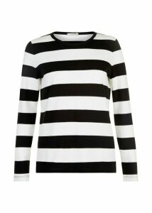 Eve Breton Black White XL