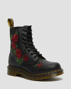 1461 Quad Rainbow Patent Platform Shoes