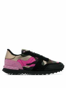 Valentino Valentino Garavani Rockrunner sneakers - PINK