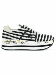 Premiata Beth sneakers - White