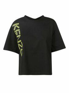 Kenzo Kenzo Printed Logo T-shirt
