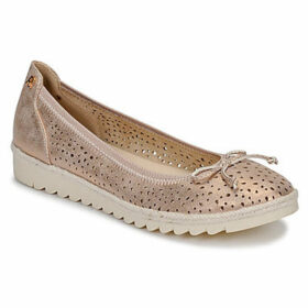 Refresh  69737  women's Shoes (Pumps / Ballerinas) in Pink