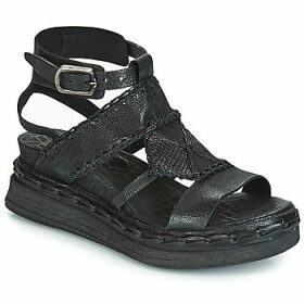 Airstep / A.S.98  LAGOS  women's Sandals in Black
