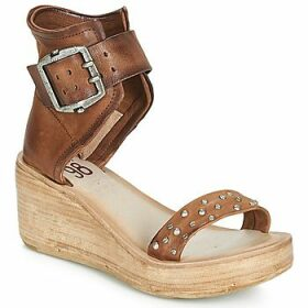 Airstep / A.S.98  NOA CLOU  women's Sandals in Brown