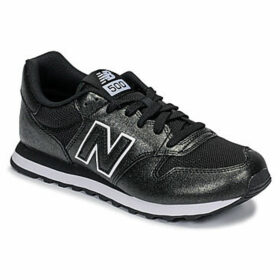 New Balance  GW500  women's Shoes (Trainers) in Black
