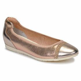 Tamaris  JOYA  women's Shoes (Pumps / Ballerinas) in Pink