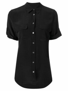 Equipment shortsleeved shirt - Black