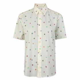 Saint Laurent Star Shirt