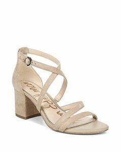 Sam Edelman Women's Stacie Block-Heel Sandals