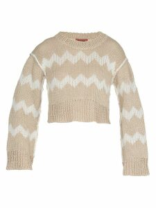 Missoni Hemp Sweater