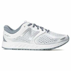 New Balance  WZANTHW3  women's Shoes (Trainers) in multicolour
