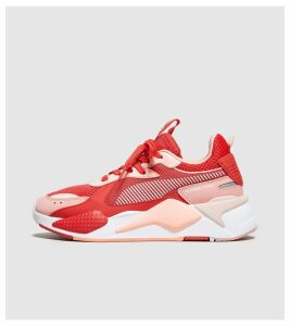 PUMA RS-X Toys Women's, Red
