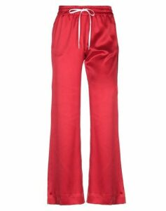AMIRI TROUSERS Casual trousers Women on YOOX.COM