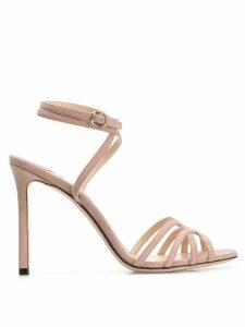 Jimmy Choo Mimi 100 sandals - Pink