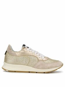 Philippe Model Montecarlo sneakers - GOLD