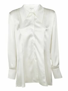 Maison Margiela Lace Detail Shirt