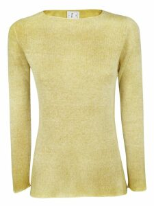f cashmere Long-sleeved Jumper