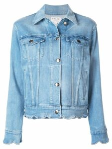 FRAME denim jacket - Blue