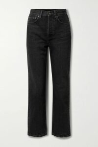 REDValentino - Oversized Ribbed Wool Sweater - small