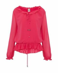 HAUTE HIPPIE SHIRTS Shirts Women on YOOX.COM