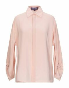 RALPH LAUREN COLLECTION SHIRTS Shirts Women on YOOX.COM