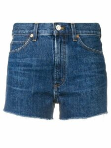 Citizens Of Humanity Kristen shorts - Blue