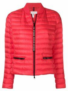 Moncler Blenca puffer jacket - Red