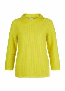 Camilla Sweater Yellow
