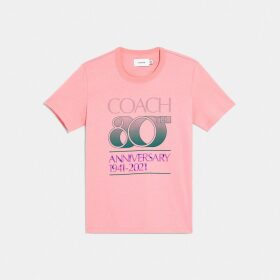 Coach Rexy Patch Cardigan
