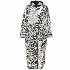 PLAITLY - Plié Pendant Draped Triangle Large