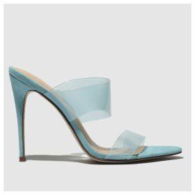 Schuh Turquoise Hypnotize High Heels