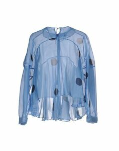 NATASHA ZINKO SHIRTS Blouses Women on YOOX.COM