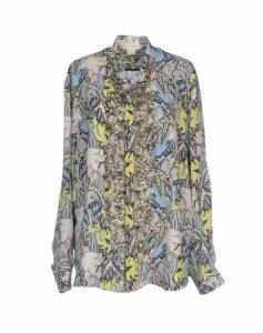 ANTONIO BERARDI SHIRTS Shirts Women on YOOX.COM