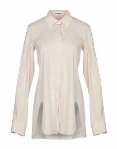 JIL SANDER SHIRTS Shirts Women on YOOX.COM
