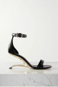 MM6 Maison Margiela - Ribbed-knit Sweater - Army green