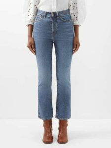 Max Mara Leisure - Larix Sweater - Womens - Dark Navy