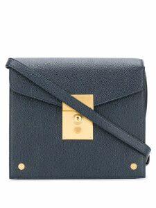 Thom Browne Mrs. Thom Mini crossbody bag - Blue