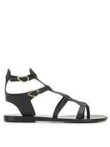 Ancient Greek Sandals Stephanie sandals - Black