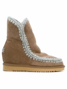 Mou Int Eskimo boots - Brown