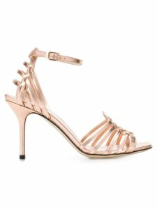 Pollini strappy sandals - Pink