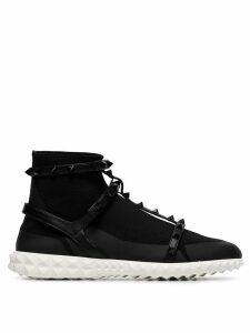 Valentino Valentino Garavani Bodytech sneakers - Black