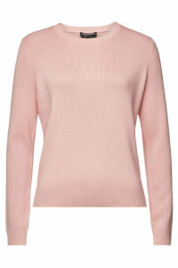 A.P.C. Aida Pullover with Cotton