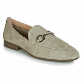Unisa  DURITO  women's Loafers / Casual Shoes in Grey