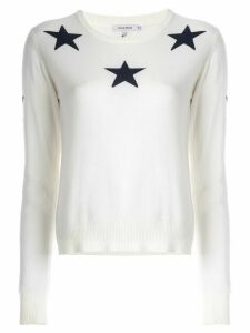 Guild Prime star jumper - White