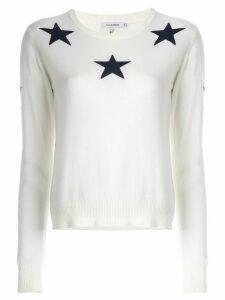 Guild Prime star jumper - White