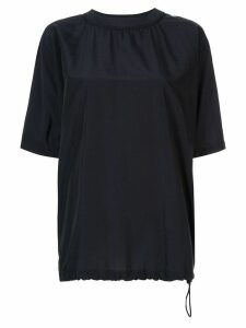 08Sircus oversized T-shirt - Blue