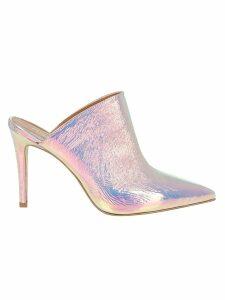 Paris Texas Laced Shoes